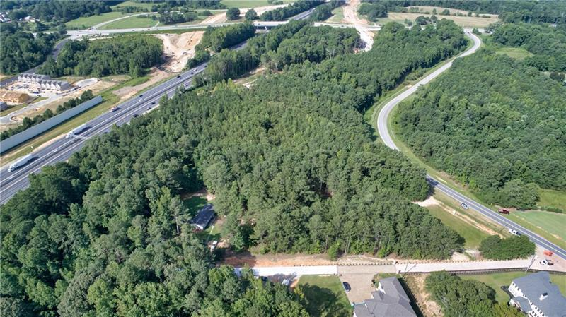 Image for property 2655 Camp Branch Road, Buford, GA 30519
