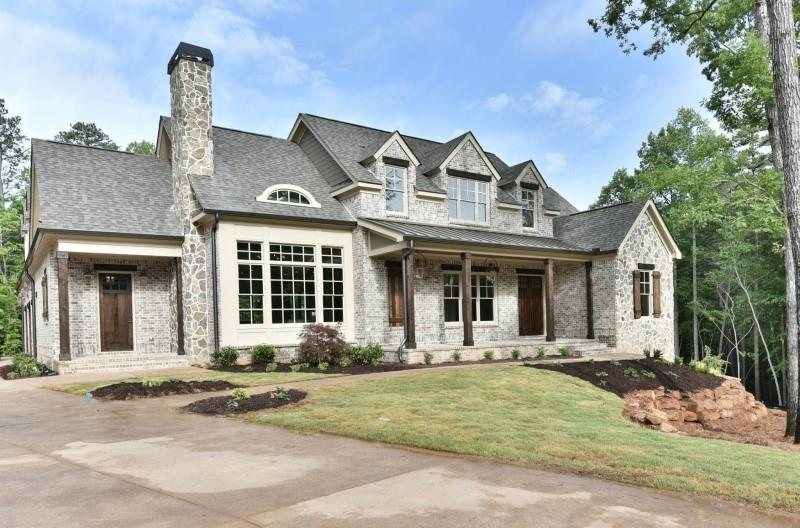 Image for property 5377 Retreat Drive, Flowery Branch, GA 30542