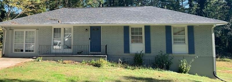 Image for property 3247 chisholm trail, Marietta, GA 30060