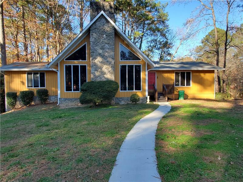Image for property 3856 Tawny Birch Court, Decatur, GA 30034