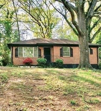 Image for property 2075 Dellwood Place, Decatur, GA 30032