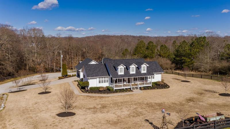 Image for property 1343 New Cut Road, Braselton, GA 30517