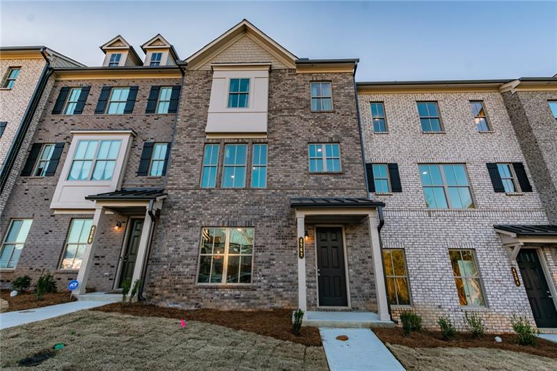 Image for property 2514 Great Silver Fir Alley 128, Doraville, GA 30360