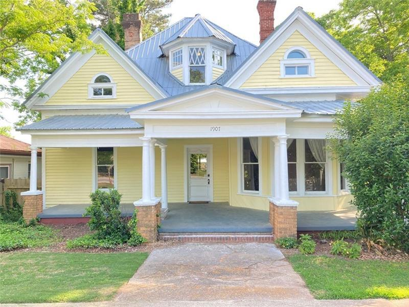 Image for property 1907 Broad Street, Statham, GA 30666