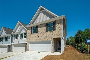 Image for property 3303 Abbey Way, Gainesville, GA 30507