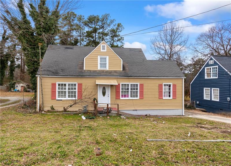 Image for property 3576 Clairmont Road, Brookhaven, GA 30319