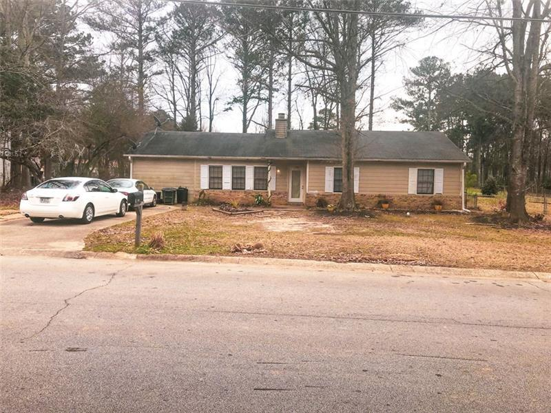 Image for property 853 COCHISE Trail, Conyers, GA 30094