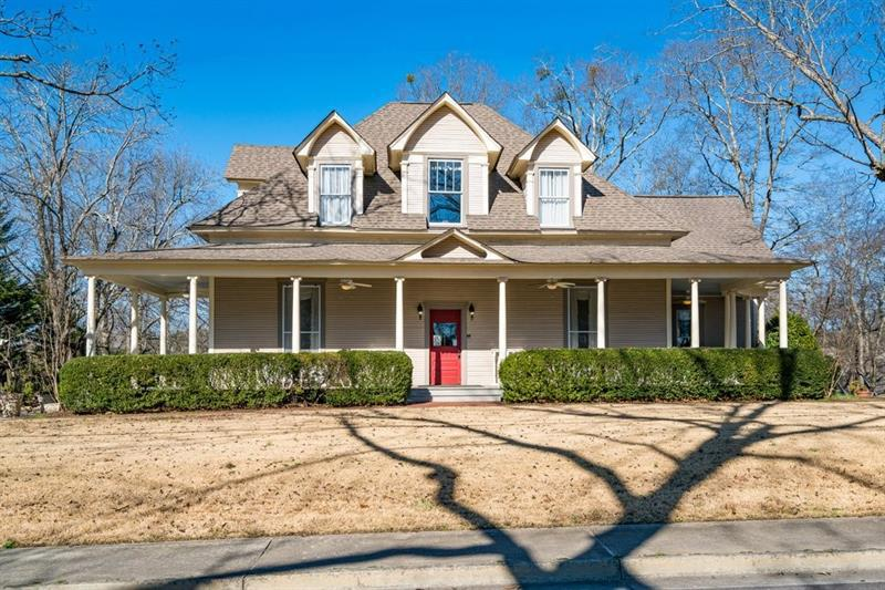 Image for property 103 Ragsdale Place, Dallas, GA 30132