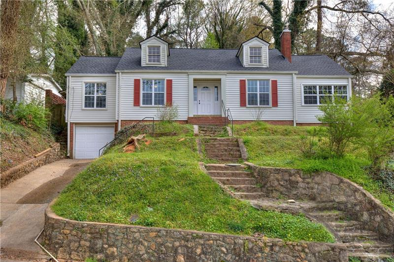 Image for property 404 11th Street, Rome, GA 30161