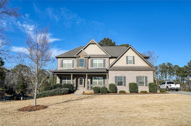 Image for property 1389 Silver Thorne Court, Loganville, GA 30052