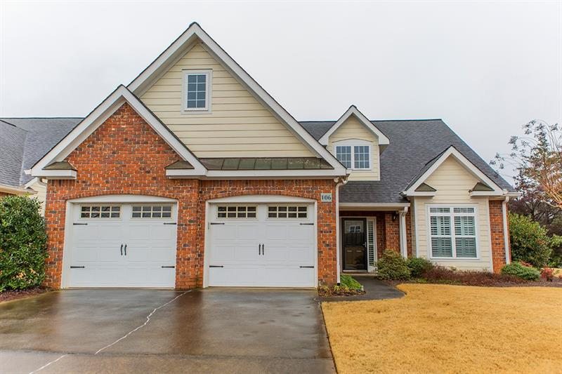 Image for property 106 Carriage Way, Rome, GA 30161