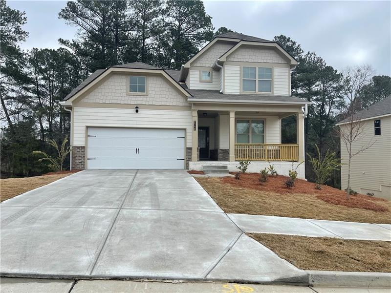 Image for property 2308 Hanover Woods Road, Lithonia, GA 30058
