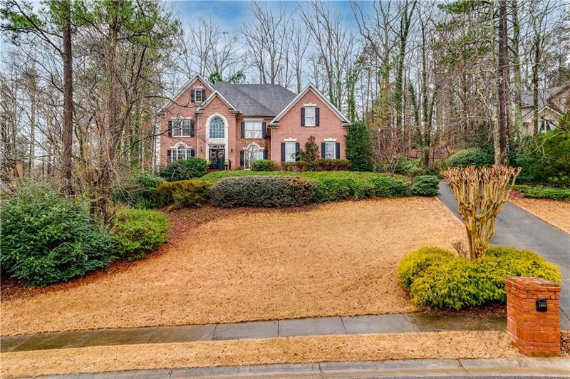 Image for property 1388 Valley Reserve Drive, Kennesaw, GA 30152