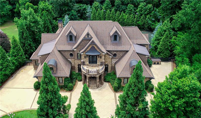 Image for property 4934 Powers Ferry Road, Sandy Springs, GA 30327