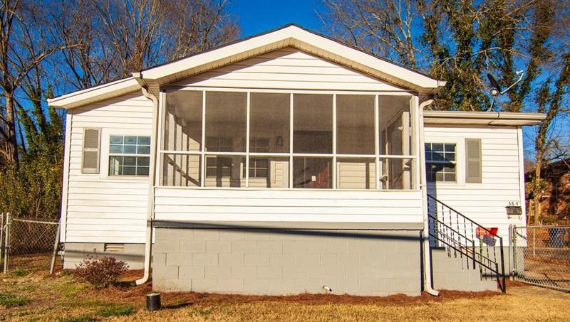 Image for property 365 Vine Street, Athens, GA 30601