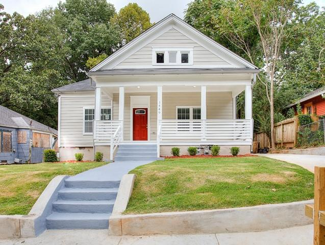 Image for property 1449 Beatie Avenue, Atlanta, GA 30310