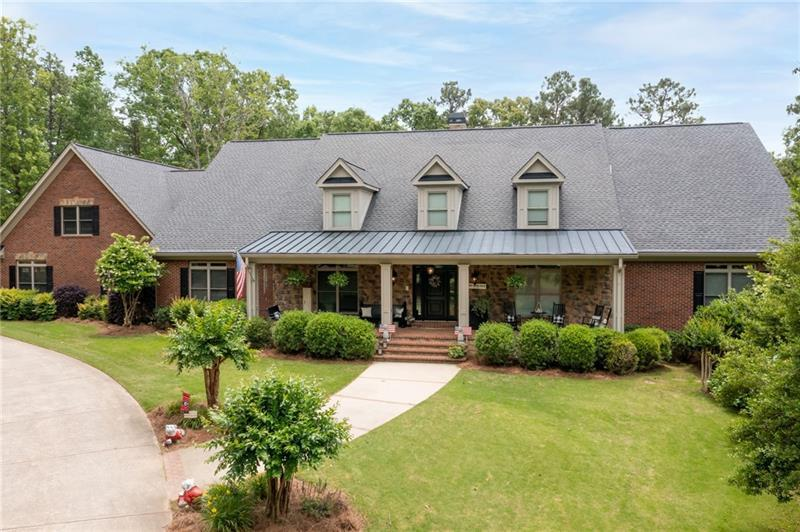 Image for property 2583 Willow Springs Road, Dallas, GA 30132