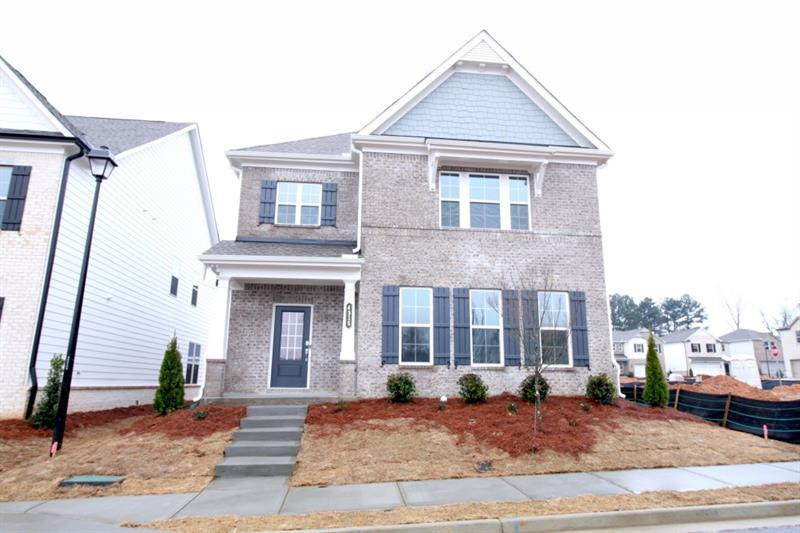 Image for property 4315 Magpie Drive, Hoschton, GA 30548