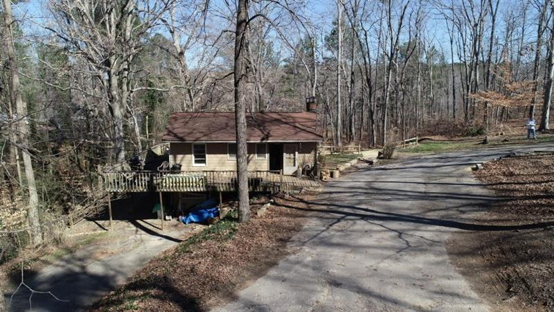 Image for property 3354 Lee Drive, Buford, GA 30518