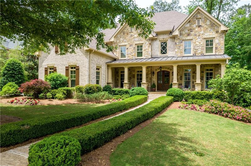 Image for property 4410 Loblolly Trail, Peachtree Corners, GA 30092