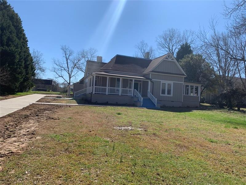 Image for property 838 THOMASTON Street, Barnesville, GA 30204