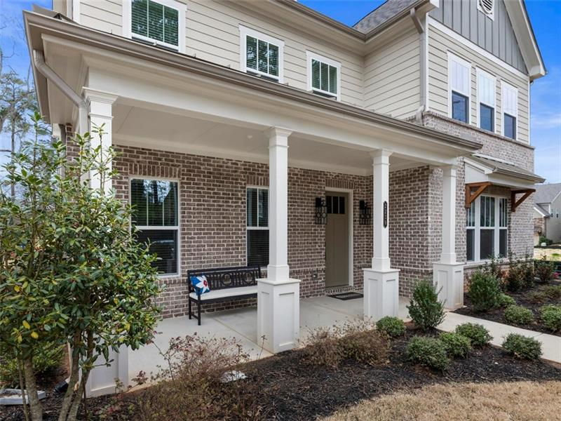 Image for property 2239 Chestnut Pass, Decatur, GA 30033