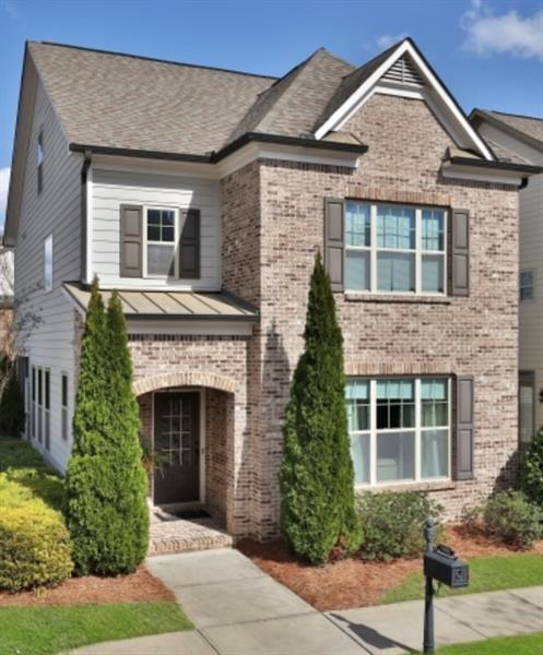 Image for property 7005 Jamestown Drive, Alpharetta, GA 30005