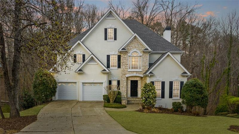 Image for property 4744 Outlook Way, Marietta, GA 30066