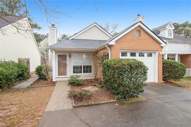 Image for property 1943 Brittania Circle, Woodstock, GA 30188