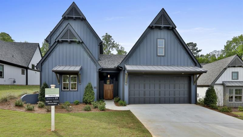 Image for property 245 Arbor Garden Circle, Newnan, GA 30265