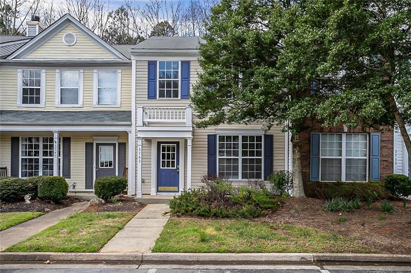 Image for property 3743 Berkeley Crossing, Duluth, GA 30096