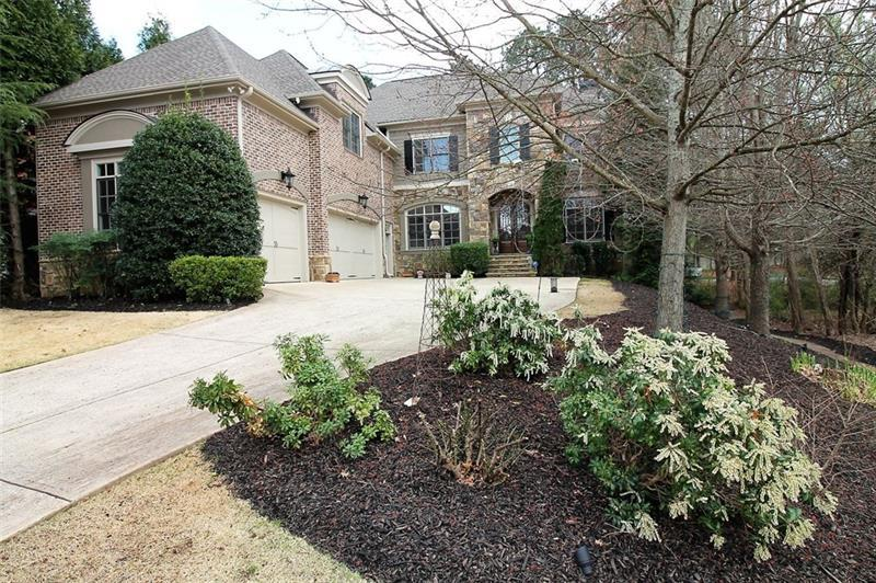 Image for property 2514 CANOPY Court, Marietta, GA 30066