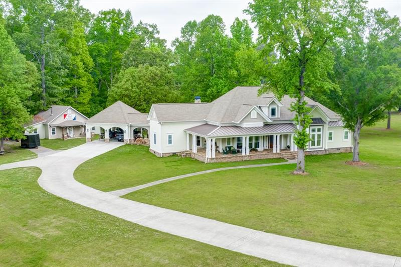 Image for property 5706 Pearson Road, Powder Springs, GA 30127