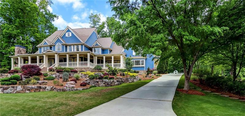 Image for property 4894 FITZPATRICK Way, Peachtree Corners, GA 30092