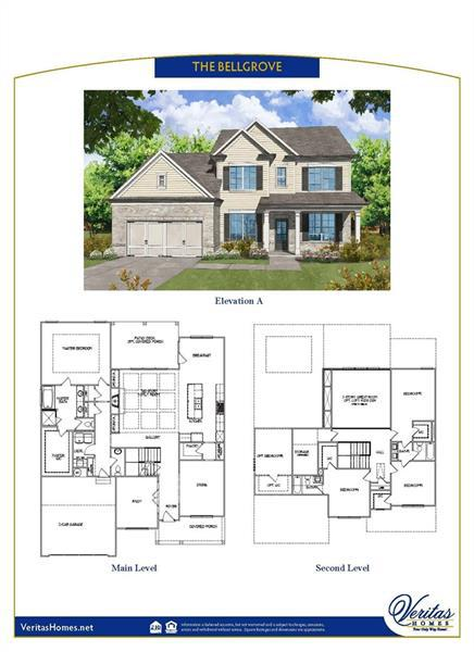 Image for property Jefferson, GA 30549