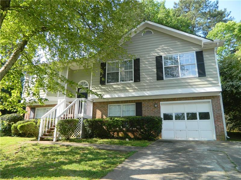 Image for property 6017 Happy Trails Court, Lithonia, GA 30058