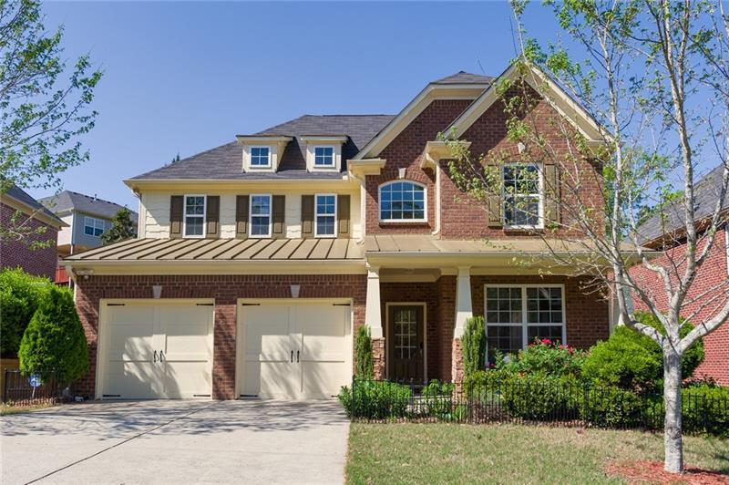Image for property 5034 Weathervane Drive, Alpharetta, GA 30022