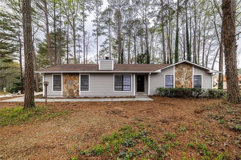 Image for property 4199 White Road, Snellville, GA 30039