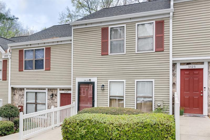 Image for property 3427 September Morn, Peachtree Corners, GA 30092