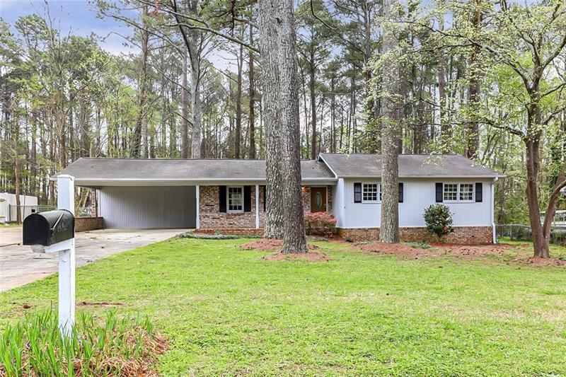 Image for property 1030 Tanglewood Trail, Woodstock, GA 30189