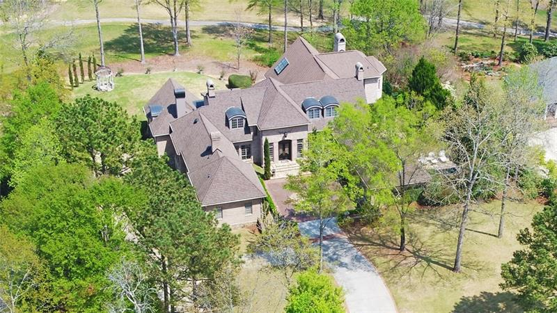 Image for property 5525 Golf Club Drive, Braselton, GA 30517