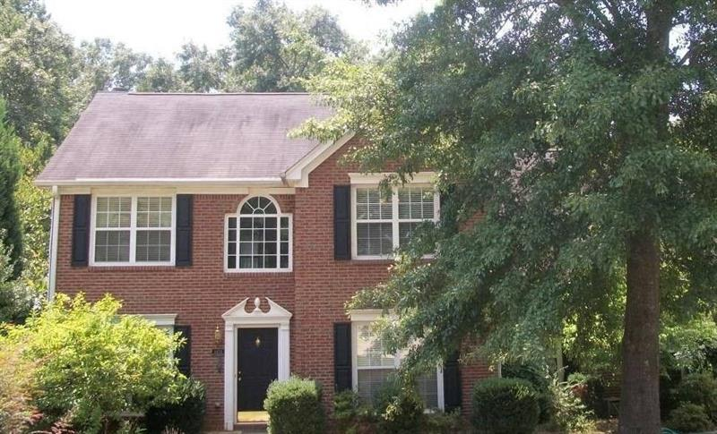 Image for property 1431 Scenic Brook Trail, Conyers, GA 30094