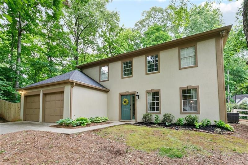 Image for property 12095 Wallace Woods Lane, Alpharetta, GA 30004