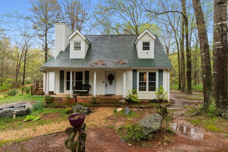 Image for property 401 Ridley Road, Palmetto, GA 30268