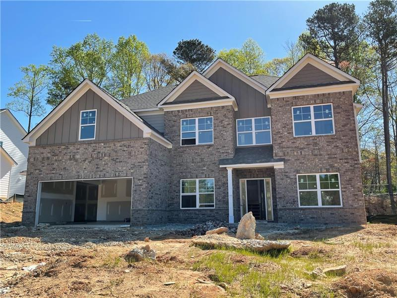 Image for property 101 Morris Creek Drive, Hoschton, GA 30548
