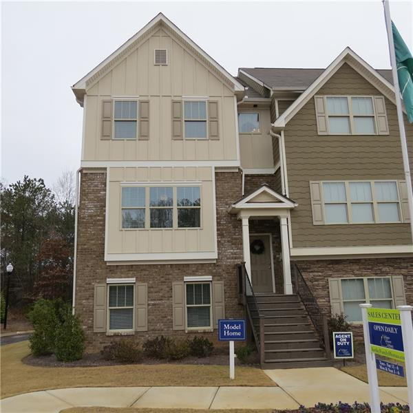 Image for property 3314 Hedgeway Court 48, Kennesaw, GA 30144