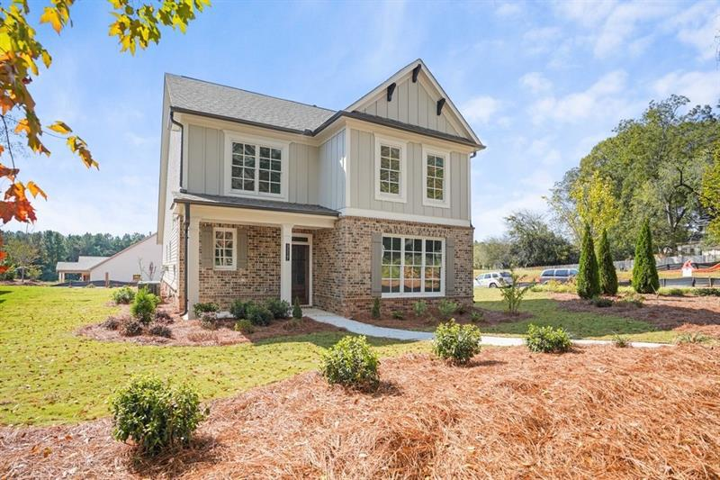 Image for property 3178 Old Rockbridge Road, Avondale Estates, GA 30002