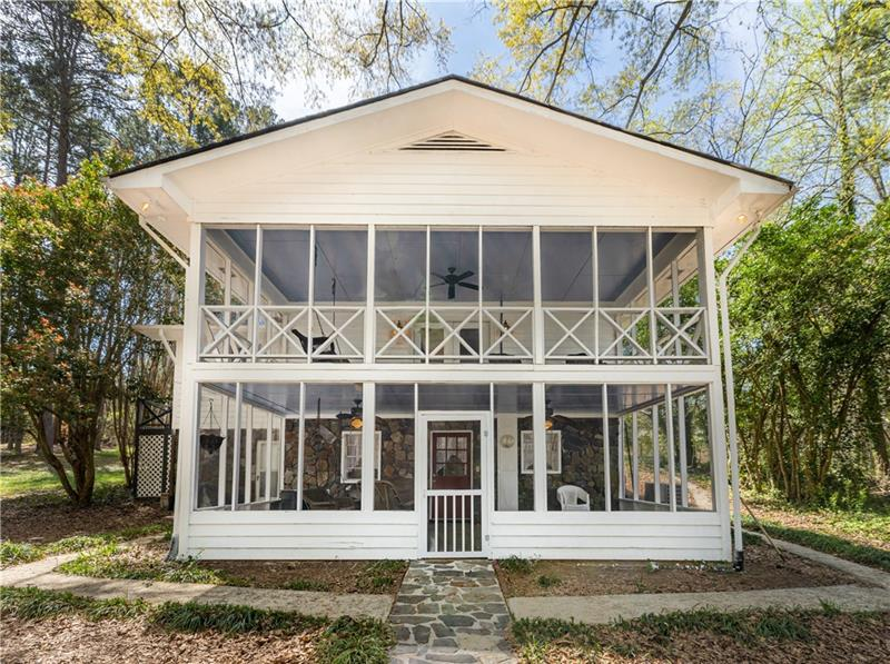 Image for property 186 Overlook Drive, Martin, GA 30557