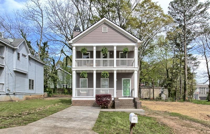 Image for property 1328 Brewster Street, Atlanta, GA 30310
