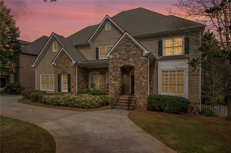 Image for property 2939 Mabry Road, Brookhaven, GA 30319